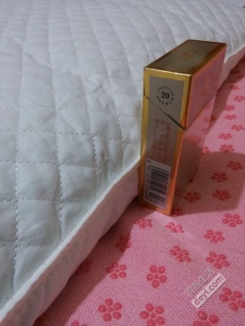 实物拍摄,纯荞麦壳,纯荞麦壳!!!双层加厚枕套