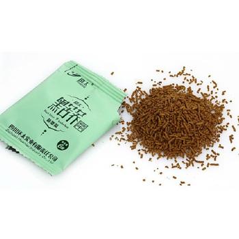 超微型苦荞茶