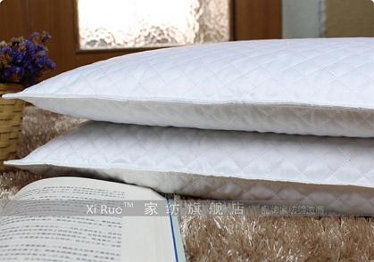 荞麦壳枕头