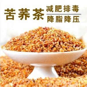 苦荞茶怎么喝?苦荞豆浆的做法