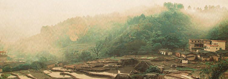 苦荞之乡-四川凉山