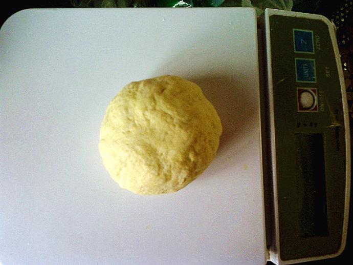 苦荞碗糕制作步骤图片8