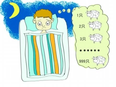 睡眠质量差,如何提高睡眠质量