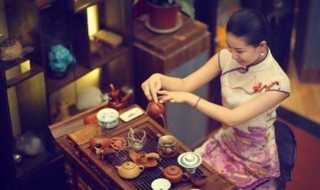 苦荞茶,简单,优雅,清香
