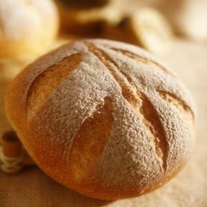 苦荞麦面包