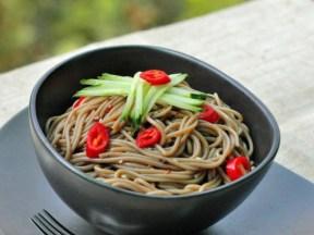 苦荞各类养生食用方法介绍