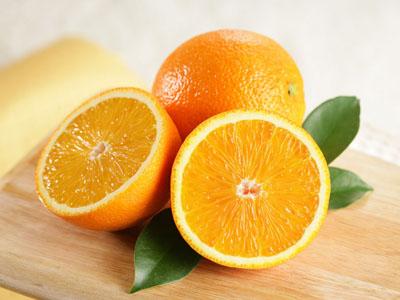橙子平稳血压