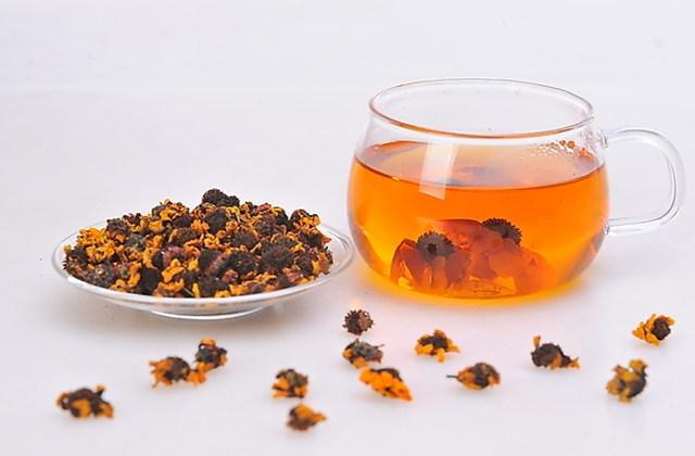三高喝什么茶好?三高人群(高血压、高血脂、高血糖)降压降脂降糖茶饮推荐:昆仑雪菊