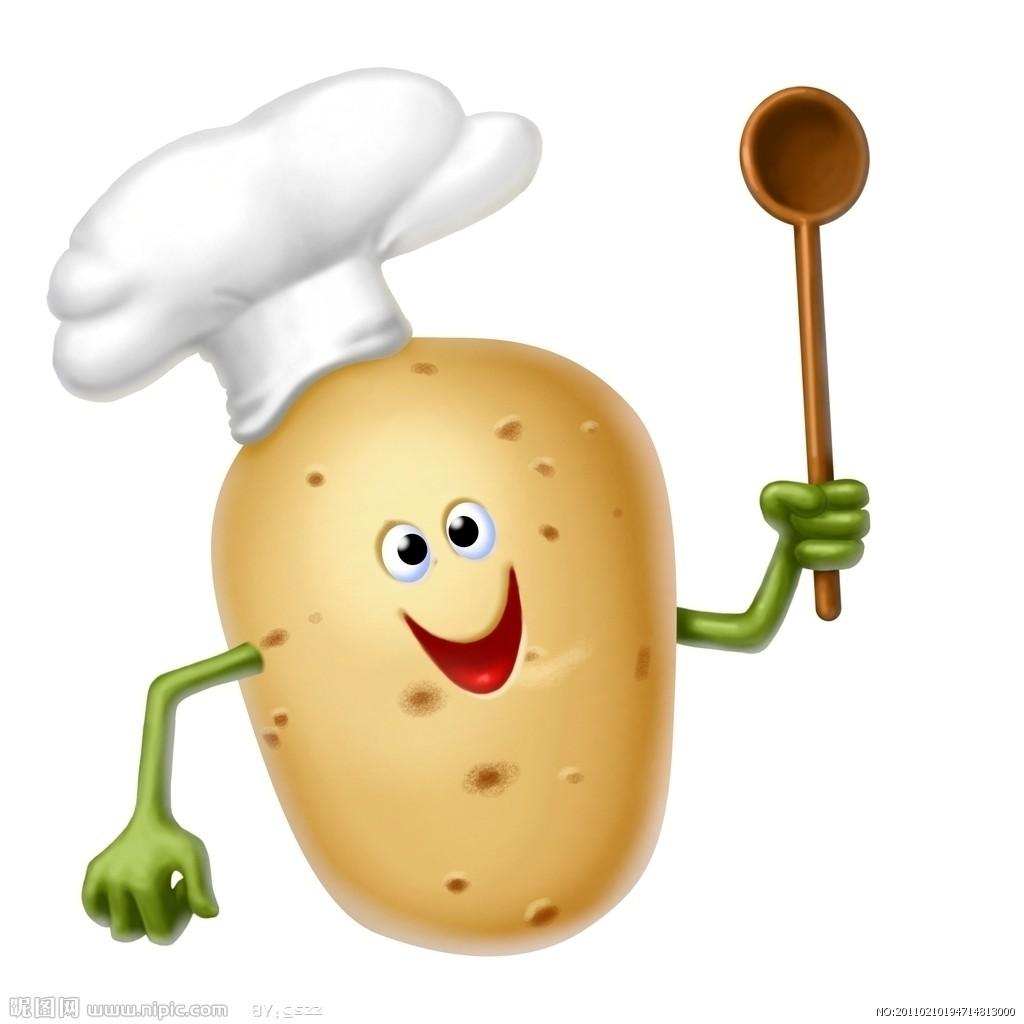 常吃土豆有助于降压护心