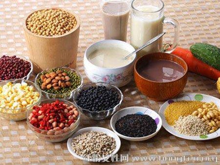 粗粮养生的精髓-你真的知道粗粮怎么吃吗?