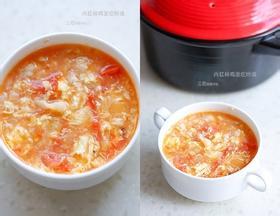 苦荞美食-养胃苦荞疙瘩汤的做法