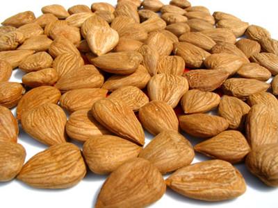 常吃杏仁有防癌的功效