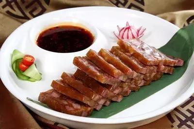 苦荞美食-苦荞黄牛肉的做法