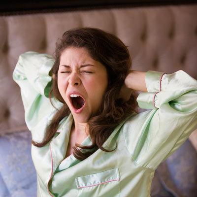 请问苦荞茶是凉性还是温性的,影响睡眠吗?