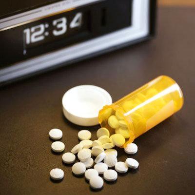 服用药物导致失眠或睡眠质量差