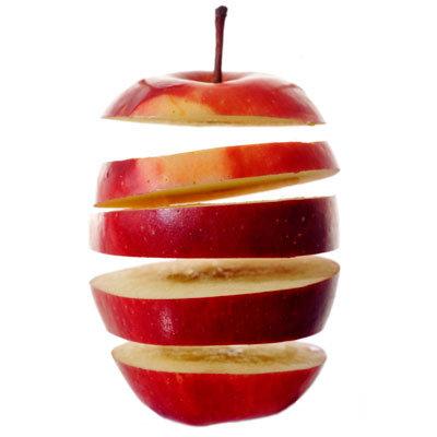 一天一个苹果