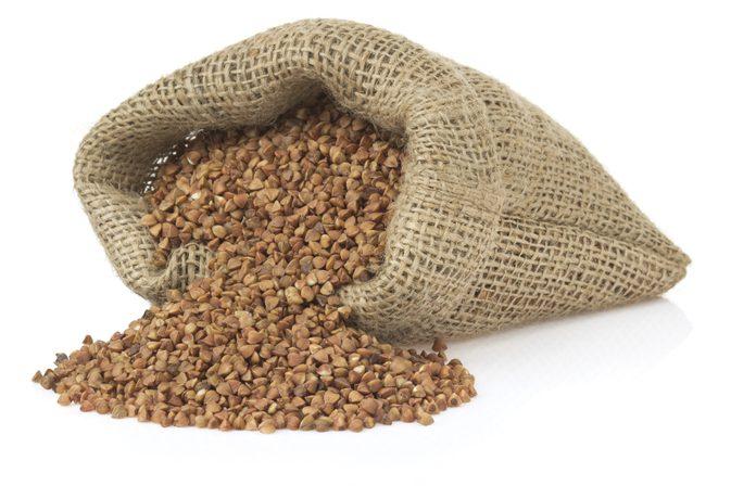 苦荞麦的营养