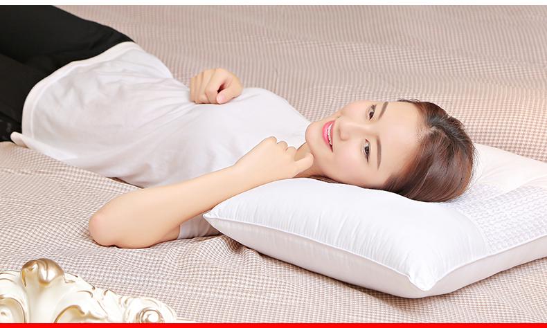 艾唯美荞麦壳枕头