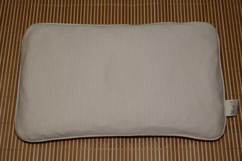 高山苦荞麦枕