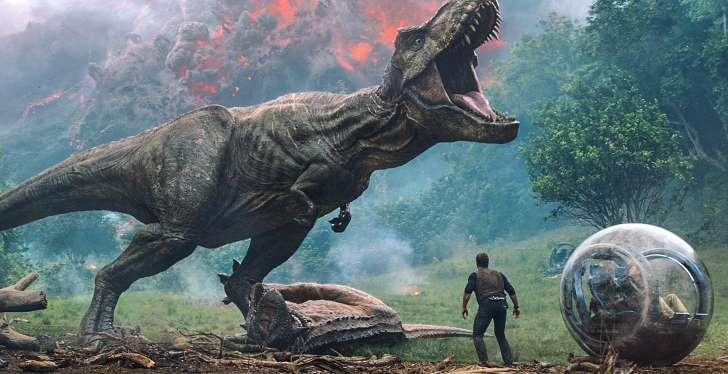 侏罗纪世界3预计2021年6月11日上映