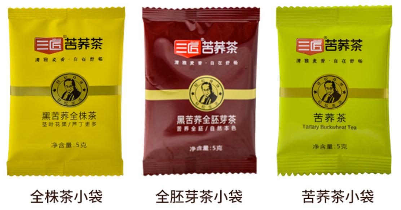 什么品牌的苦荞茶好?苦荞茶品牌推荐