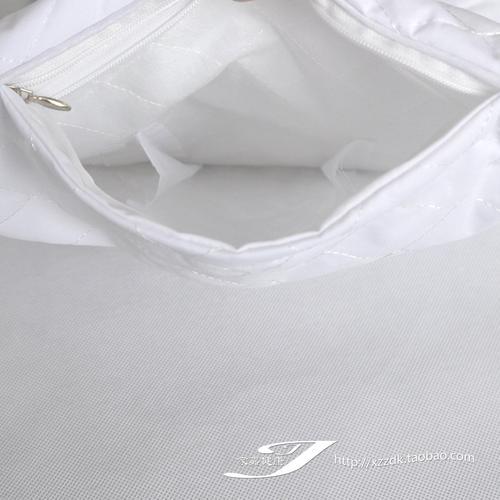 图片[4] 枕芯内置隔条怎么缝 苦荞之家