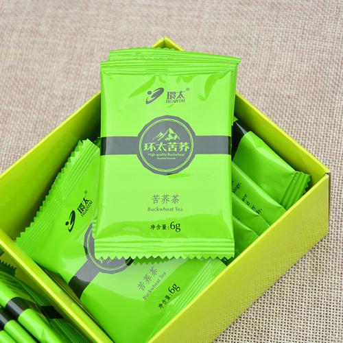 图片[2]|环太苦荞为什么有这么多不同颜色的小包装?|苦荞之家