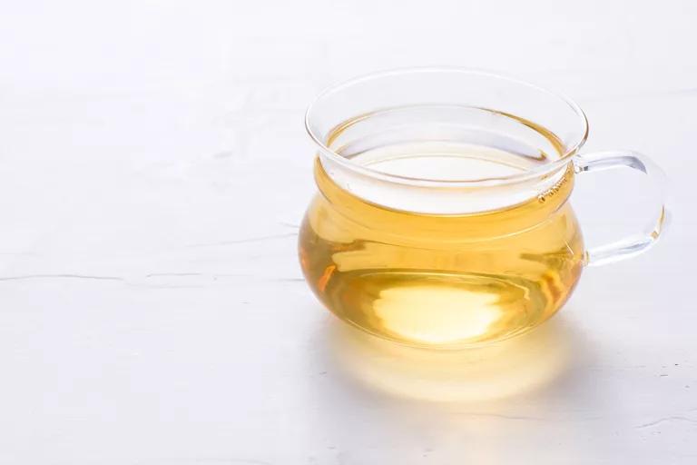 大麦茶的益处和副作用