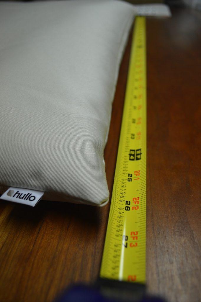 图片[1]|[荞麦枕尺寸大小选择指南]我应该买多大的荞麦枕头?|苦荞之家