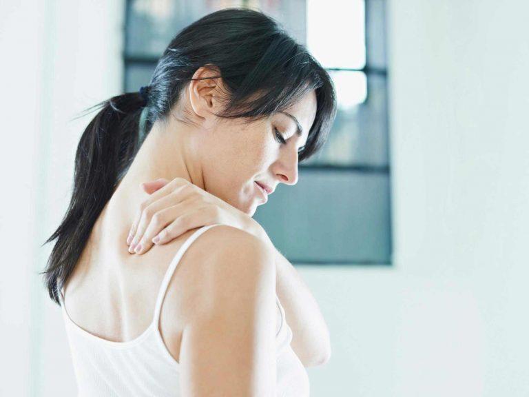 图片[1]|睡眠方式错误导致脖子疼痛?你现在能做什么|苦荞之家